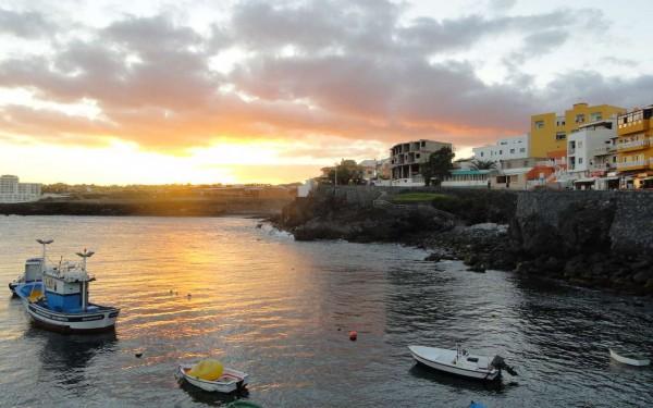 Hotel Playa Sur de Tenerife - Singlereise nach Teneriffa