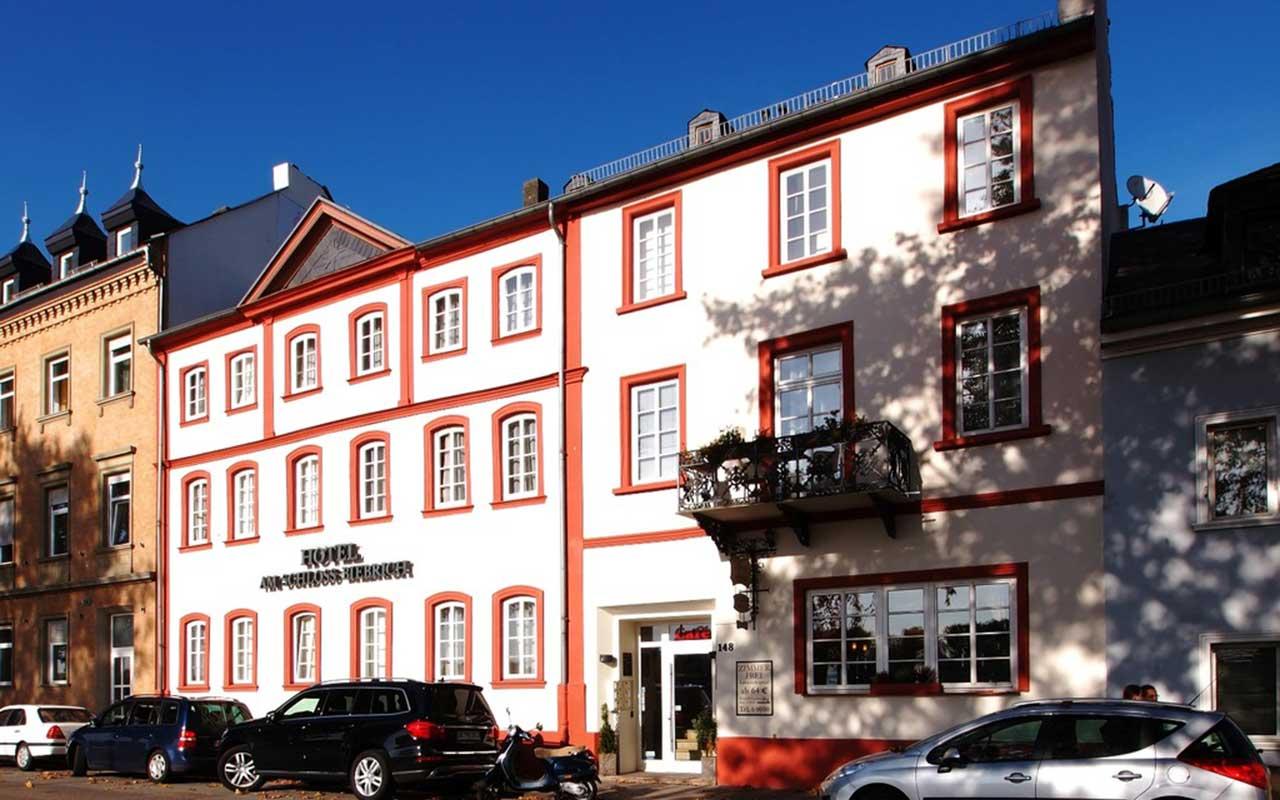 Silvester In Wiesbaden