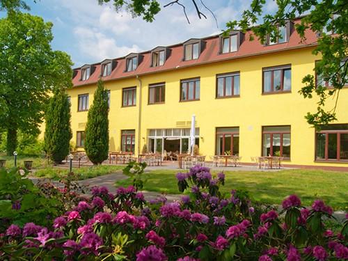 SEEHOTEL Brandenburg a. d. Havel - 6 Nächte