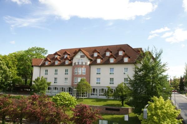 solewerk Hotel - A2019