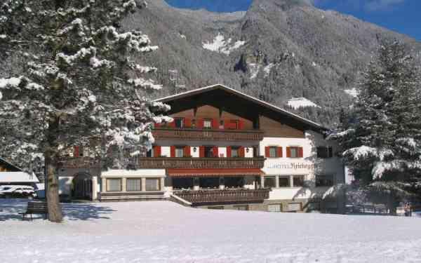 Hotel Reichegger - Singlereise nach Südtirol