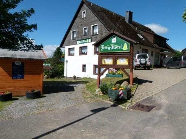 Berghotel Hohegeiß - 4 Nächte