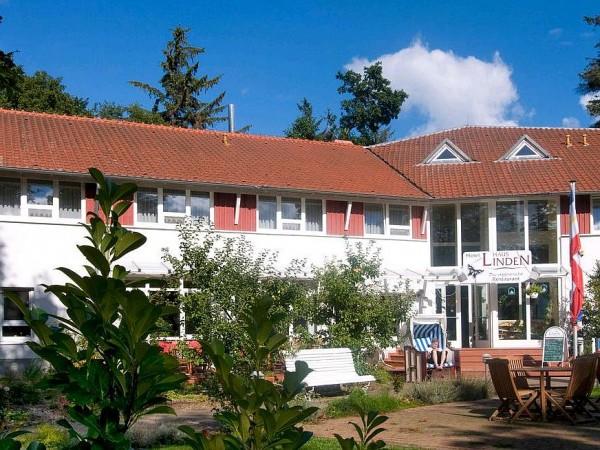 Hotel/Restaurant Haus Linden - 4 Nächte