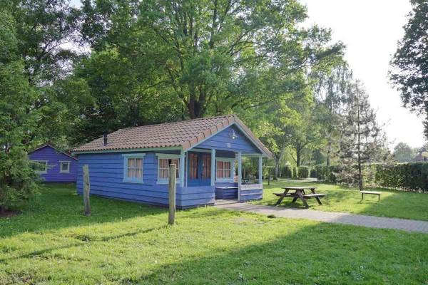 """Freizeit- und Ferienpark Slagharen - """"Hacienda"""" - Silvestermenü"""