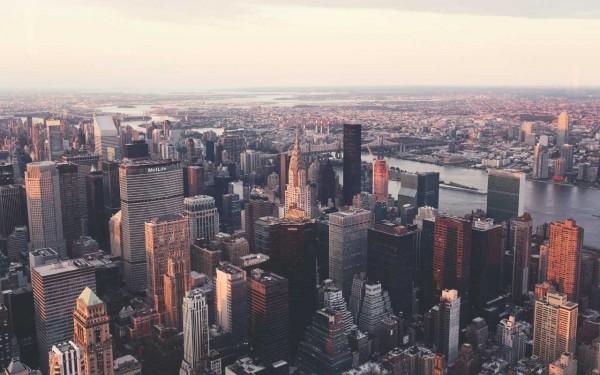 The Holiday Inn Financial District - Singlereise nach New York