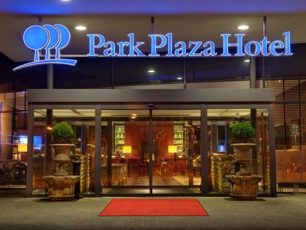 Park Plaza - 4 Nächte