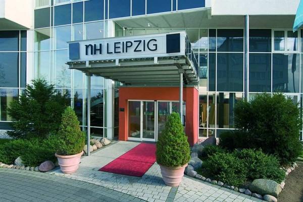 NH Leipzig Messe - 2 Nächte