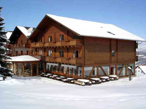 Naturhotel Enzianhof - A2019