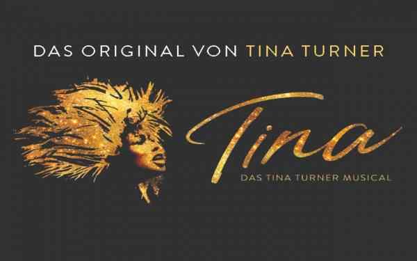 Musical - TINA inkl. Übernachtung
