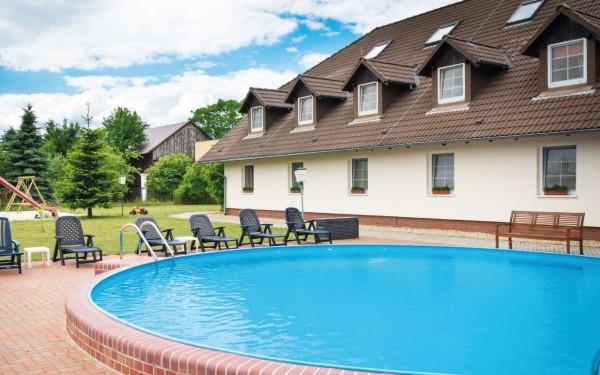 Ferien Hotel Spreewald - 4 Nächte