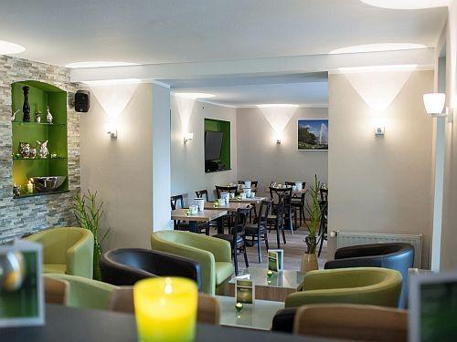 Hotel am Herkules - 3 Nächte - A2019