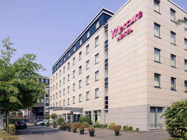 Mercure Hotel Düsseldorf City Nord - 1 Nacht - A2019