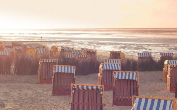 Hotel zur Seerobbe - Singlereise nach Cuxhaven