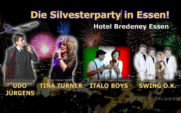 Hotel Bredeney Essen