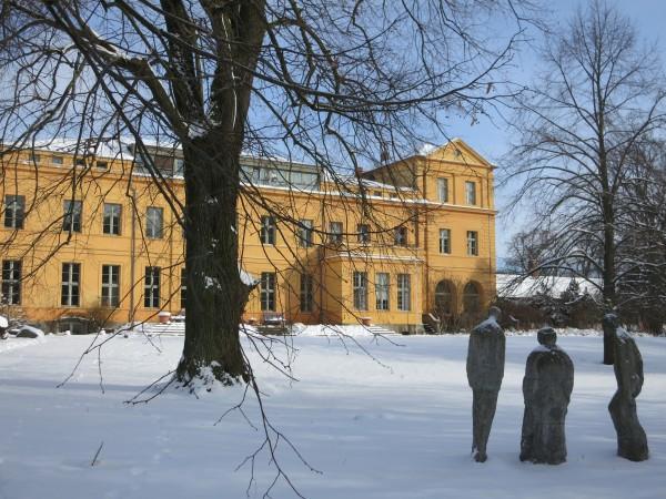 Schloss Ziethen - 2 Nächte - A2019