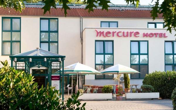 Mercure Tagungs- Landhotel Krefeld - 3 Nächte - A2019