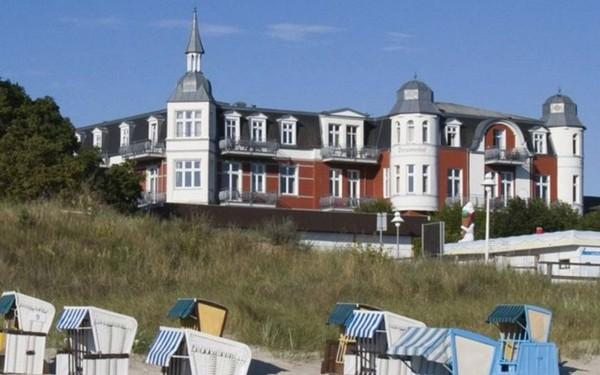 Schöner Inseln Resort - Strand- und Wellnesshotel Preussenhof
