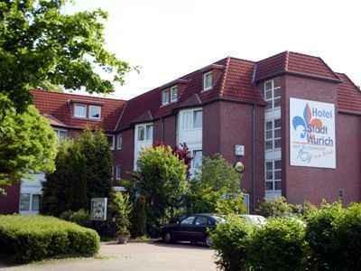 Hotel Stadt Aurich - 4 Nächte