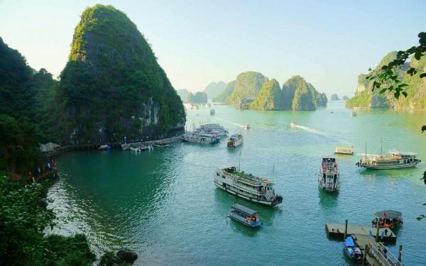 Singlereise nach Vietnam