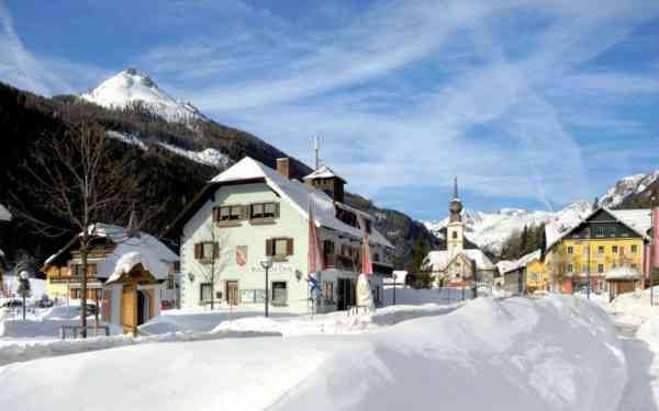 Hotel Kernwirt - Singlereise nach Obertauern
