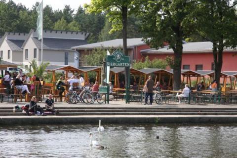 Ferienpark Rübezahl/Berlin-Müggelsee - 4 Nächte