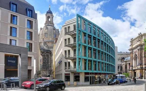 INNSIDE Hotel Dresden - VEN 2 Nächte - A2019