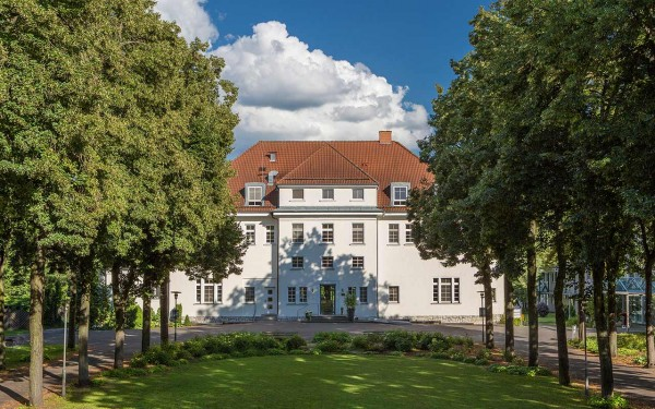 Akademie Berlin-Schmöckwitz - A2019