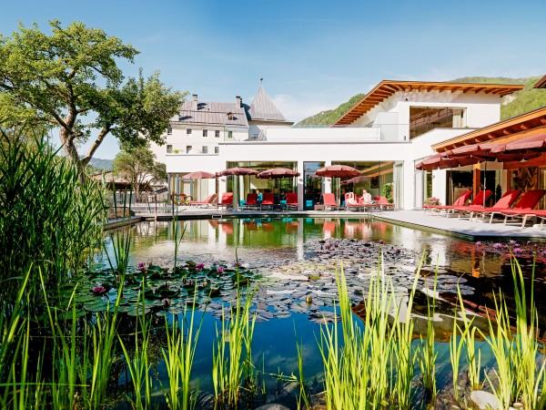 Gartenhotel Linde - A2019