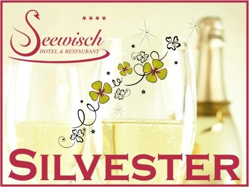 Hotel Seewisch - 4 Nächte