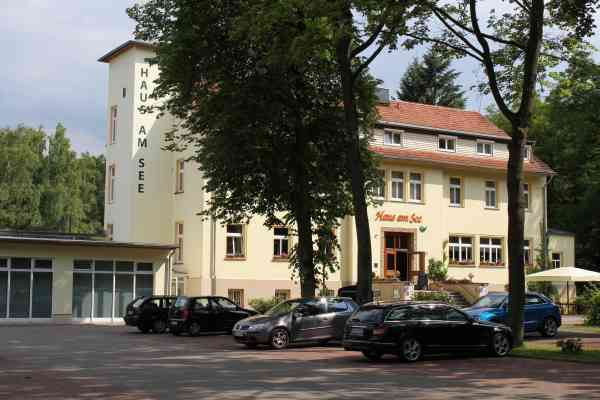 Wellness- & Sporthotel Haus am See