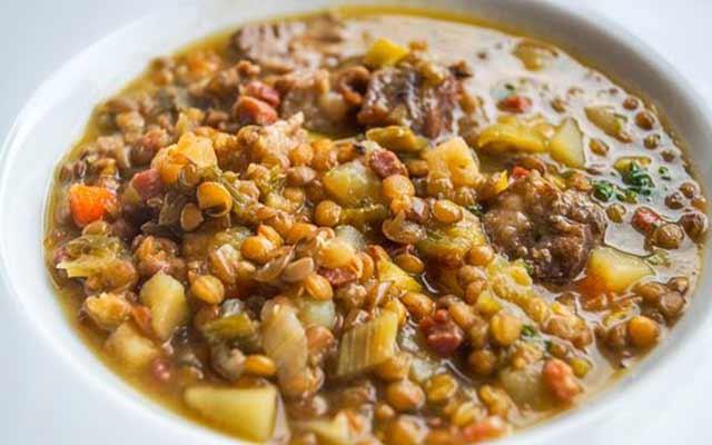 silvesterbraueche-3-linsensuppe