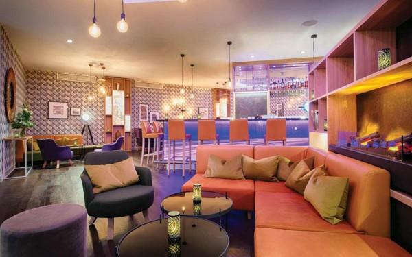 Leonardo Hotel Wolfsburg City Center - 2 Nächte