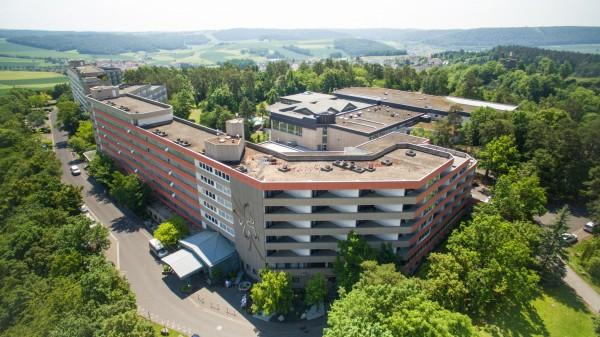 Hotel Sonnenhügel Familotel Rhön