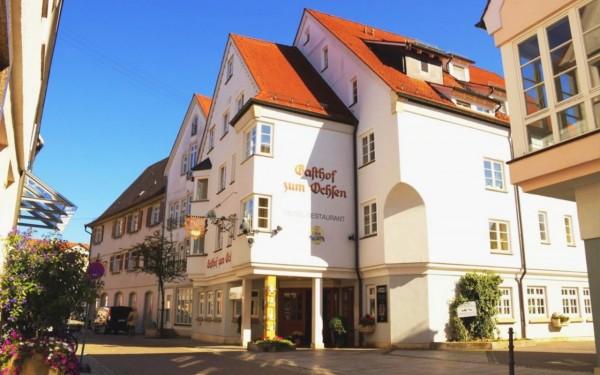 Hotel Gasthof Ochsen - 4 Nächte