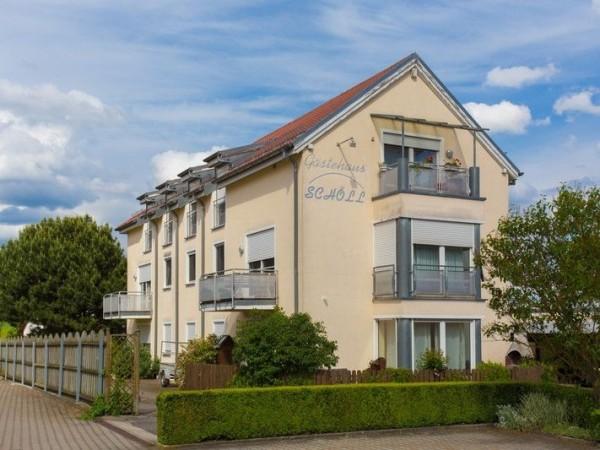 Landhotel Schöll - A2019