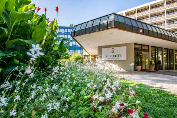 Kurhotel am Reischberg - Wellness - A2019