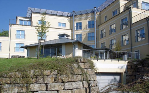 Business Vital Hotel am Rennsteig - 3 Nächte - A2019