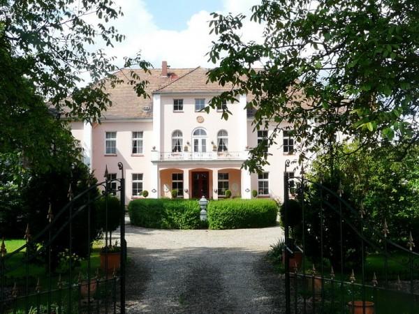 Schloss Frauenmark - A2019