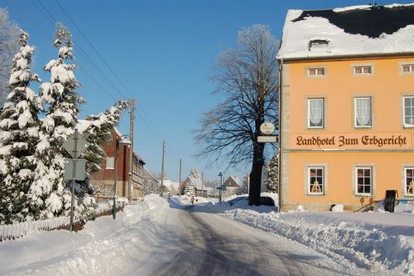 Landhotel Zum Erbgericht - A2019