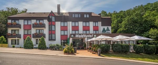 Waldhotel - 3 Nächte