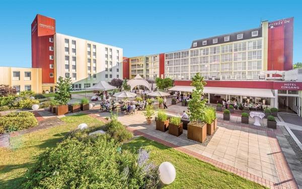 Hotel FREIZEIT IN - 2 Nächte