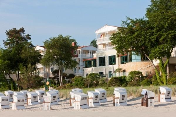 Travel Charme Strandhotel - 4 Nächte