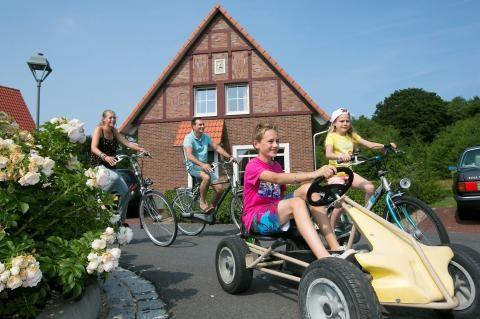 Roompot Ferienresort Bad Bentheim - 4 Nächte