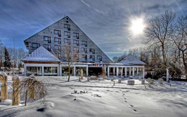 Hotel Krakonos - 5 Nächte