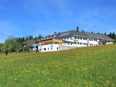 Landhotel Haagerhof - 4 Nächte, Rodelverleih