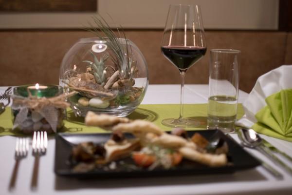 Das Herbst - Hotel und Restaurant - 2 Nächte - A2019