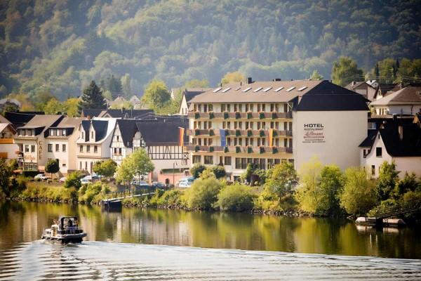 Hotel Lellmann - 5 Nächte