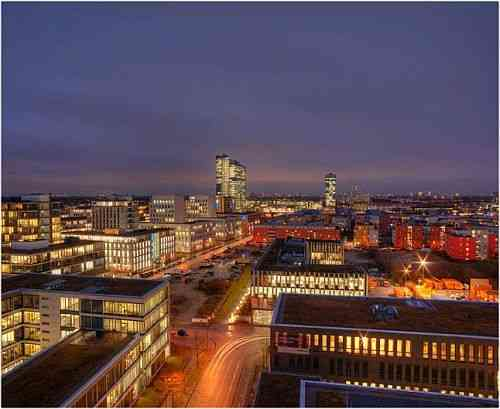 The Rilano Hotel München - A2019