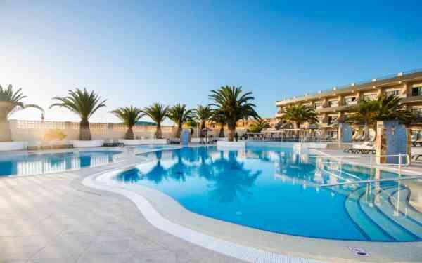 KN Hotel Matas Blanca - Singlereise nach Fuerteventura