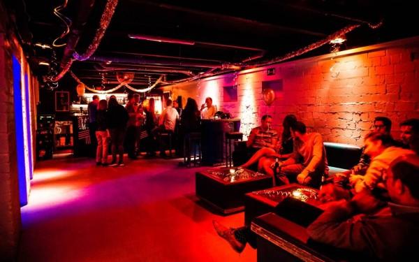 Silvester Club Berlin Premium